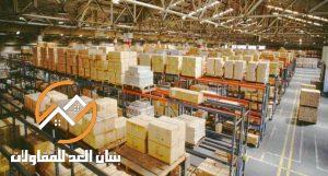 تخزين اثاث فى الرياض