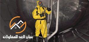 افضل شركة تنظيف خزانات في الرياض
