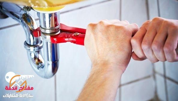اسعار كشف تسربات المياه