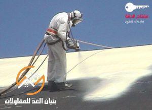 عزل فوم الرياض